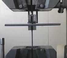 鉄筋溶接検査を動画でご紹介